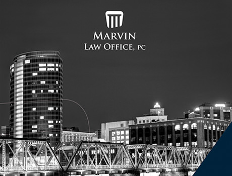 Marvin Law Office